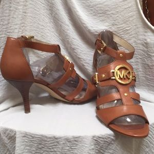 Michael Kors Woman's Shoes